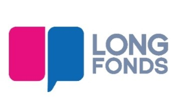'Stop Corona en steun het Longfonds'!